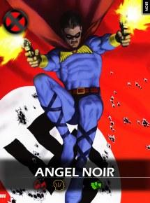 Angel-Noir