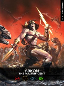 Arkon-the-Magnificent
