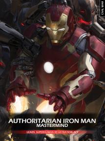 Authoritarian-Iron-Man
