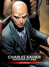 CharlesXavier