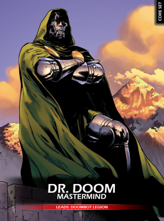 Dr-Doom