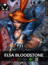 Elsa-Bloodstone