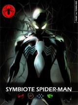 Symbiote-Spider-Man