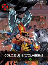 Colossus_Wolverine