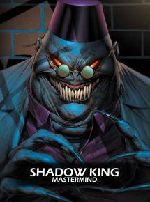 Shadow-King