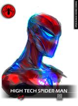 HighTechSpiderMan
