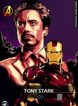 TonyStark