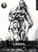 Caiera