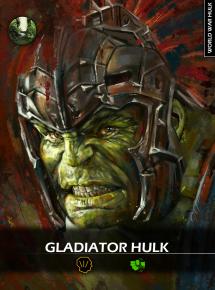 Gladiator-Hulk