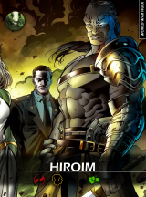Hiroim