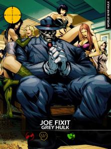 Joe-Fixit