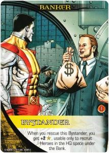 Bystander-Banker