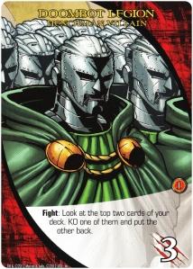 Doombot-Legion