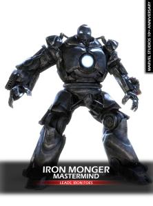 Iron-Monger