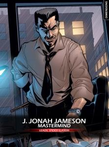 J-Jonah-Jameson