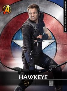 MCU-Hawkeye