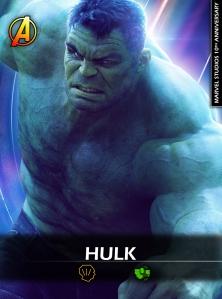 MCU-Hulk