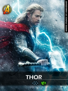 MCU-Thor
