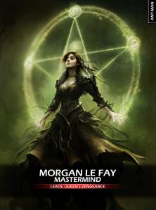 Morgan-Le-Fay