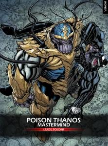 Poison-Thanos