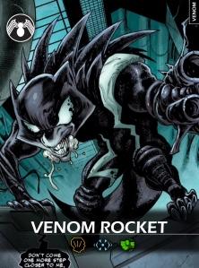 Venom-Rocket