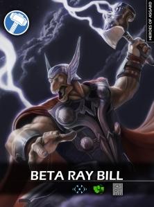 Beta-Ray-Bill