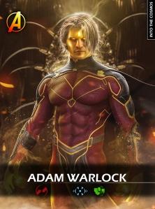 Adam-Warlock