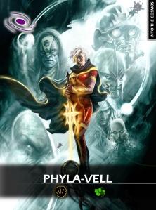 Phyla-Vell